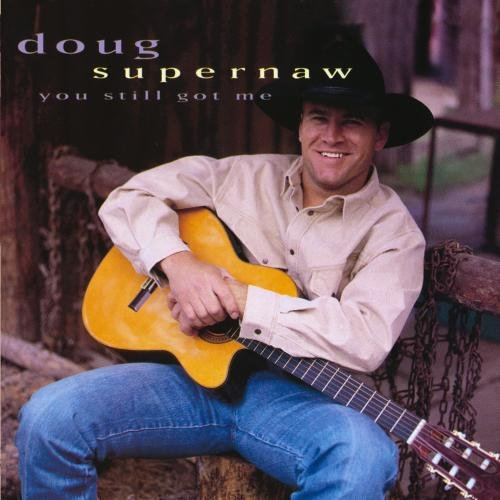 Doug Supernaw Conroe Texas